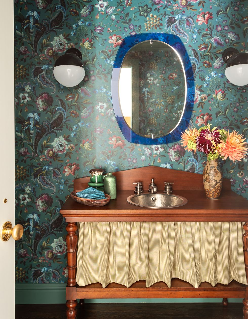 Hamilton Producer Jeffrey Seller's House is Charming Beyond Belief