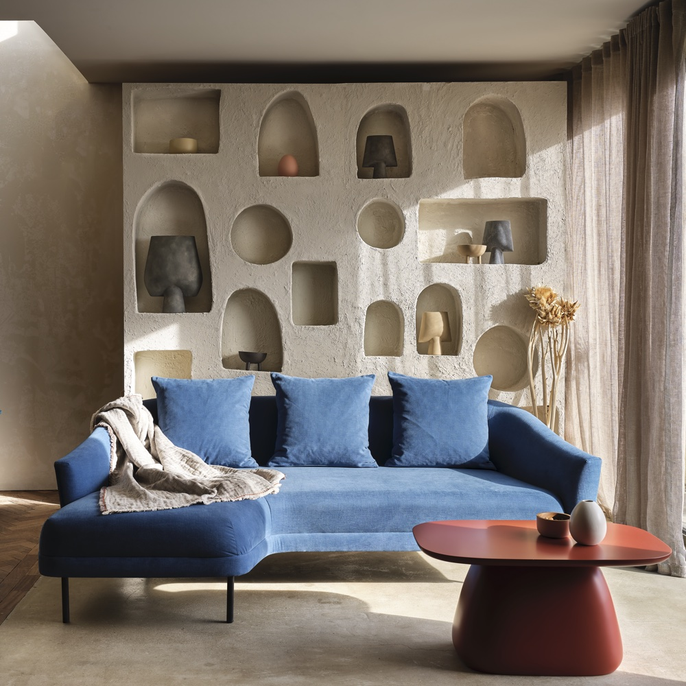 Living room trends 2021 - top styling tips and trends to ...