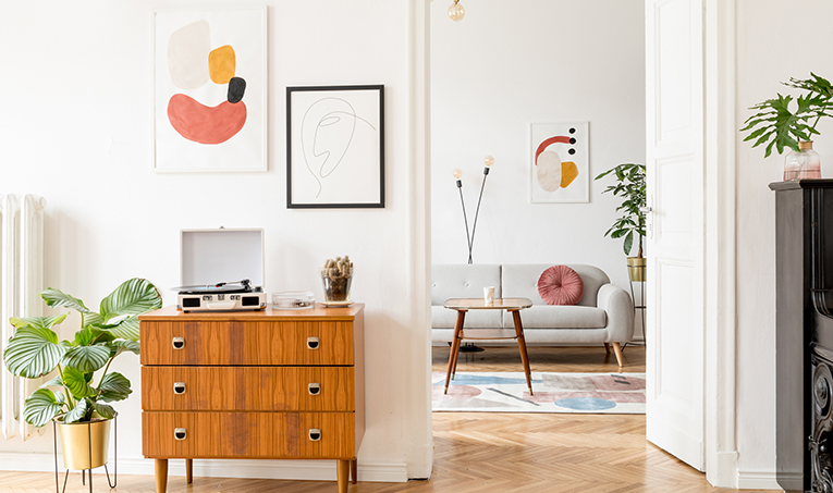 8 Ways to Affordably Spruce Up Your Space in 2021